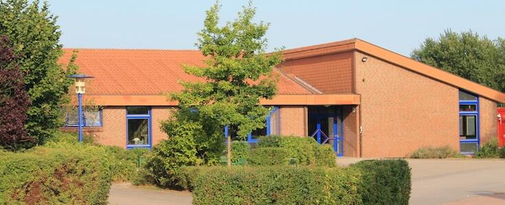 Willkommen an der Schule am Katzenberg