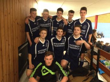 Hugo-Cup 2015