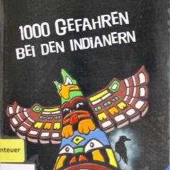 Du bist der Sohn eines mächtigen Indianerhäuptlings.  Gehst du mit den Männern des Stammes auf Bisonjagd oder verlangst du an einer gefährlichen Mutprobe?